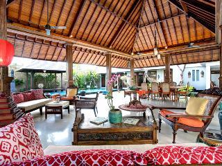 Des Indes 2  a 5 Bedroom Luxury Villa in Seminyak - Seminyak vacation rentals