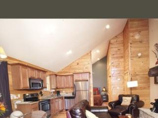 Treehouse A ~ RA47313 - Bryson City vacation rentals