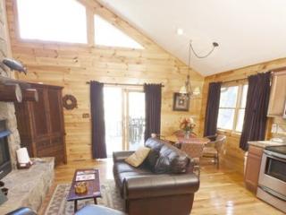 Treehouse D ~ RA47318 - Bryson City vacation rentals
