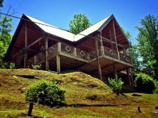Cherokee Charm ~ RA47285 - Dillsboro vacation rentals