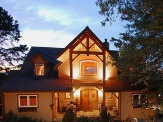 Sunset View Lodge ~ RA47274 - Bryson City vacation rentals