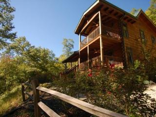 Hiker's Rest ~ RA47301 - Bryson City vacation rentals