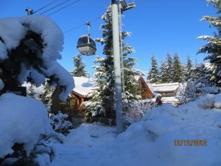 Cedar Hollow #04 - Whistler vacation rentals