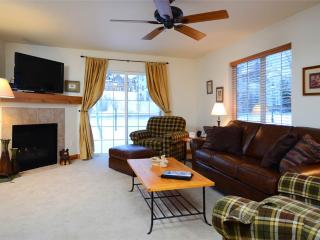 Villas at Walton Creek - V1414 - Steamboat Springs vacation rentals