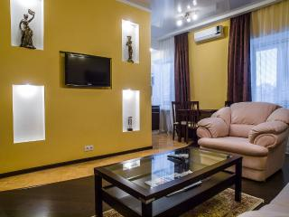 Classical style Apartment - Kharkiv vacation rentals