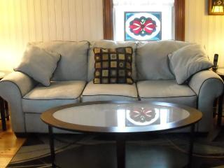 The Princess & The Sea Vacation Home - Port George vacation rentals