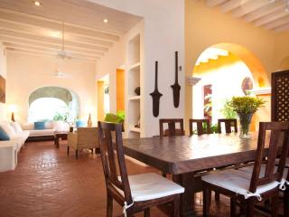 Stunning House in the Center of Old Town - Cartagena vacation rentals
