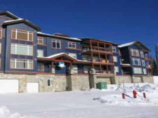 Glacier Lodge #206 GLACR206 - Big White vacation rentals