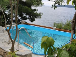 Summerhouse-apartman juric-Trogir-okrug donji - Okrug Donji vacation rentals
