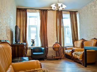 Dmitrovsky 4 - North-West Russia vacation rentals