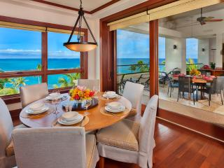 Surfrider Penthouse 1503 at Montage Residences on Kapalua Beach - Kapalua vacation rentals