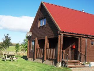 The New Farmhouse - Scottish Borders vacation rentals