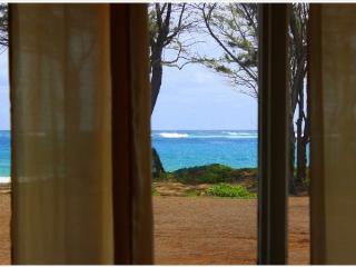 Streamside Beach House - Laie vacation rentals