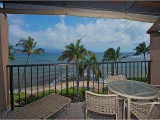 Maalaea Banyans - Banyan Seabreeze (Unit 418) - Wailuku vacation rentals