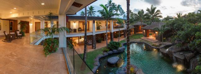 Majestic Manor - Majestic Manor - Kailua - rentals