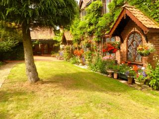 meadow view self catering - Hertford vacation rentals