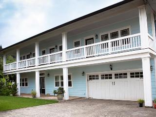 Notebook House - North Shore vacation rentals