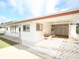 Bellows Beach House - Lanikai vacation rentals