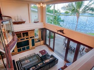 Sea Breeze Estate - Lanikai vacation rentals