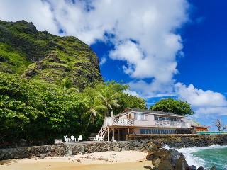 Ka Lae Hale- Main House - Oahu vacation rentals