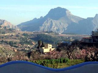 Beautiful village house with panoramic views of the mountains - Sella vacation rentals