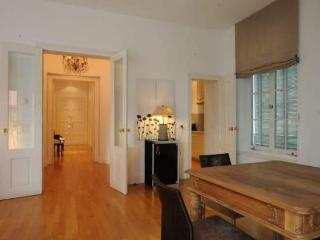 The Van Buren Apartment at Palais Kraft - Switzerland vacation rentals