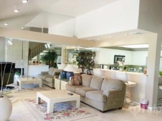 3 BR, 3 BA Double Master with Beautiful View of 10th Fairway Woodhaven Country Club - Palm Desert vacation rentals