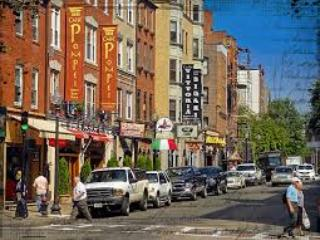 Beautiful 1.5 bedroom Suite - Boston vacation rentals