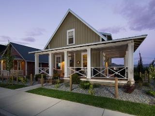 The Grapevine - North Cascades Area vacation rentals