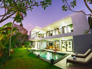 Brand New 3 Bedroom Luxury Villa Seminyak - Bali vacation rentals