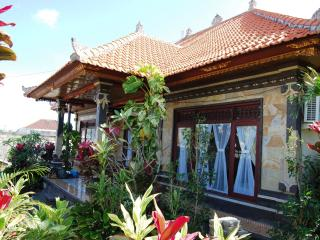 3BR-Balinese Style House @South Kuta - Ungasan vacation rentals