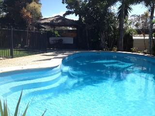 A home away from home in spectacular Rainbow Beach! - Tin Can Bay vacation rentals