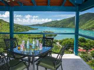 Spectacular Coral Bay Views & Private Pool - Coral Bay vacation rentals