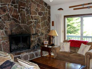 3 bed /2 ba- FOUR SEASONS II #8 - Teton Village vacation rentals