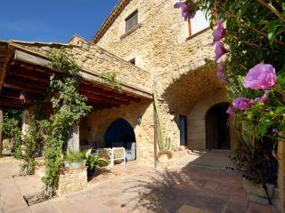 La Pallissa - 10 PEOPLE - SAT - Province of Girona vacation rentals