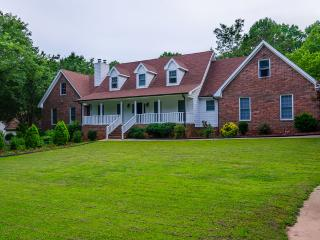 Stunning 4 BDR Mansion  1 Acre Pool - McDonough vacation rentals