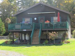 Chalet Rental House - Fleischmanns vacation rentals