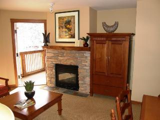 Powderhorn Lodge #312 - Solitude vacation rentals