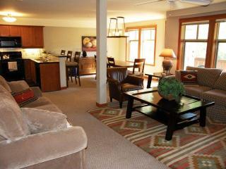 Eagle Springs East #307 - Solitude vacation rentals