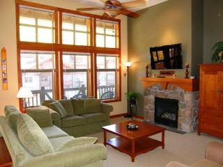 Eagle Springs West #402 - Solitude vacation rentals