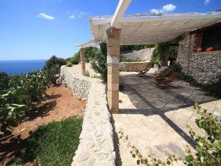 Trullo Al Ciolo - Gagliano del Capo vacation rentals
