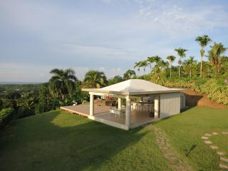 Luquillo,Luxury Villa, Ocean and Rainforest Views - Luquillo vacation rentals