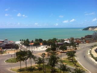 Sea view!new flat!4min to the beach - State of Rio Grande do Norte vacation rentals