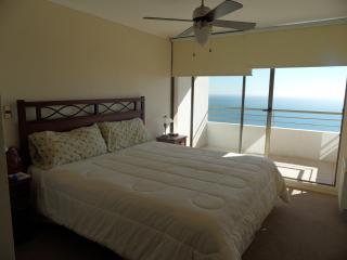 Departamentos Reñaca -Concon Vina del Mar - Isla Negra vacation rentals
