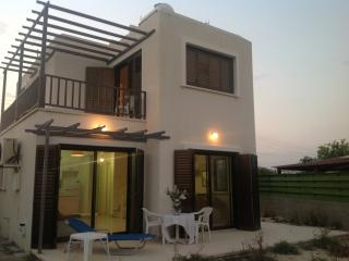 AMAZING HOUSE IN A PRIVATE ROAD-5 MINS FROM BEACH - Oroklini vacation rentals