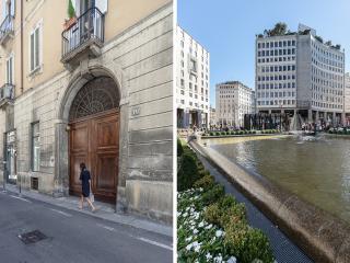 San Babila Luxury Milano Centro - Milan vacation rentals