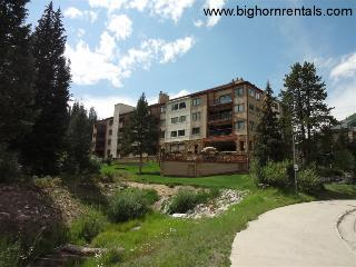 Lodge at Copper #404 - Copper Mountain vacation rentals