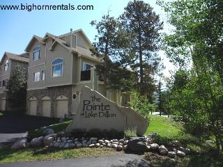 The Pointe 101F - Frisco vacation rentals