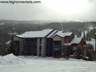 Cinnamon Ridge III 323D - Keystone vacation rentals