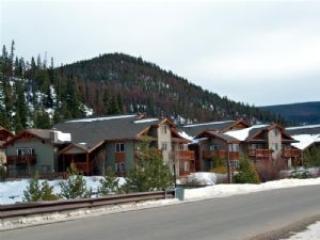 Swans Nest 0115-906 - Breckenridge vacation rentals